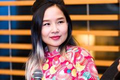Mai Khôi tự ứng cử vì từng bị bạn trai bạo hành