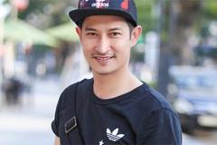 Cát sê Huy Khánh đóng phim không bằng vợ bán hàng online