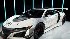 Những mẫu xe mới