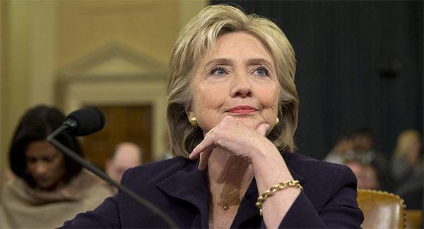 chi phí, chi phí khủng, Hillary Clinton, ứng viên TT Mỹ, bầu cử Mỹ, bầu cử Mỹ 2016, Tổng thống Mỹ