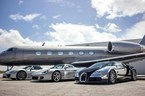 Choáng với thú chơi xe của giới siêu giàu