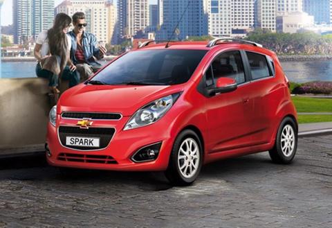 xe ô tô mới, mẫu xe mới, giá 300 triệu, việt nam, phân khúc xe cỡ nhỏ
