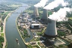 Bỉ phong tỏa nhà máy điện hạt nhân để chống khủng bố
