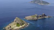 Nhật lắp radar gần đảo tranh chấp với TQ