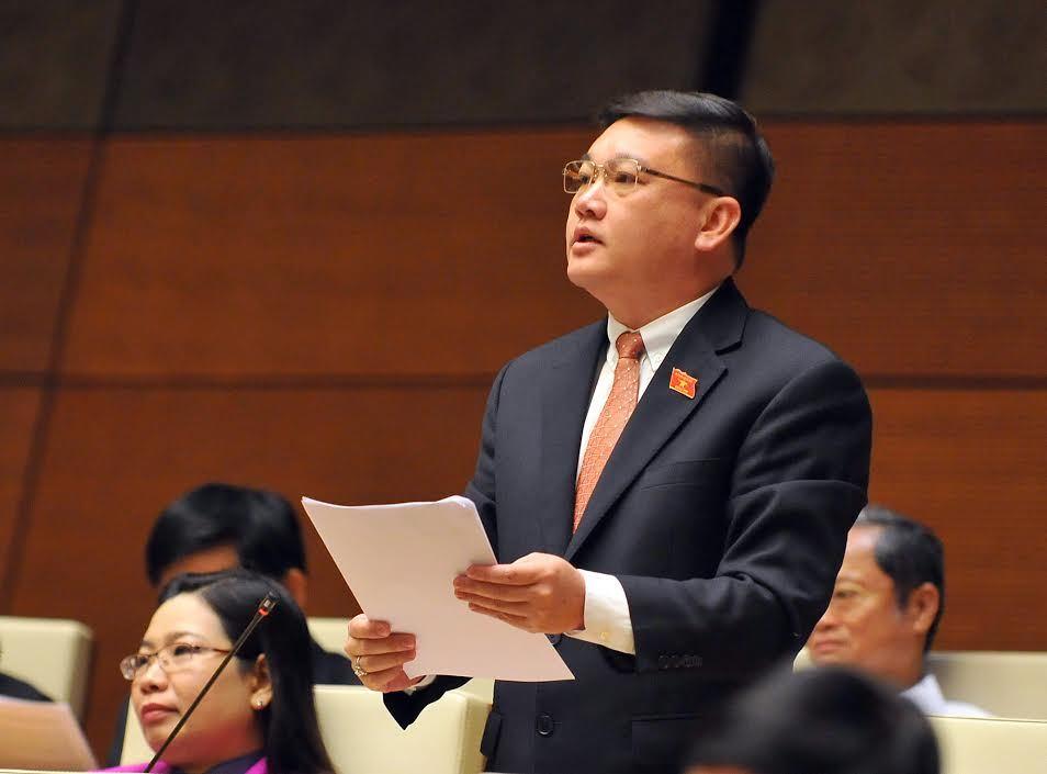 cảng hàng không Long Thành, Hiến pháp 2013, lấy phiếu tín nhiệm