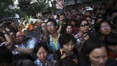 Báo động tình trạng du học sinh Trung Quốc gian lận
