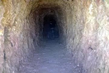 Bí thư huyện đào núi chứa rượu: Tỉnh Quảng Nam nói gì?