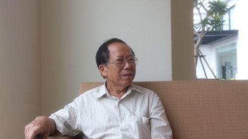 rán cá, bệnh ung thư, thực phẩm sạch, GS.TS Nguyễn Duy Thịnh,