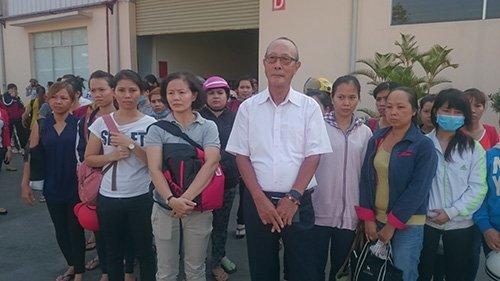 Ông GĐ người Nhật 77 tuổi: 'Mời các bạn tới VN đầu tư'