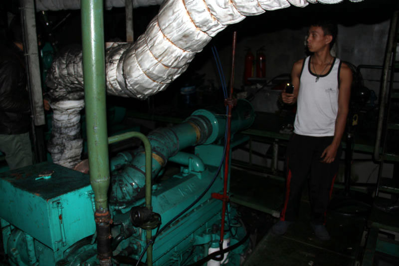 Ngư dân Đà Nẵng trả lại tàu 12 tỷ mới đóng đã hỏng