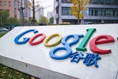 """Google """"bỗng dưng"""" truy cập được tại Trung Quốc"""