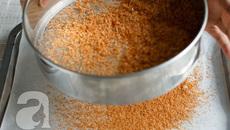 Vào bếp tự làm bột nêm để đảm bảo sức khoẻ cho cả nhà