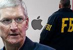 Tự bẻ khóa được iPhone, FBI bỏ kiện Apple