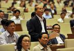 Mong Bộ Chính trị ra quyết sách với tội phạm chạy chức quyền