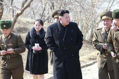Hé lộ thân thế em rể của Kim Jong Un