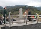 Việt-Trung tuần tra biên giới ở 'cửa khẩu gió'