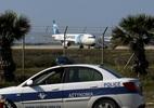 Không tặc chiếm máy bay Ai Cập
