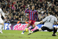 Top 10 bàn thắng đẹp nhất trong lịch sử El Clasico