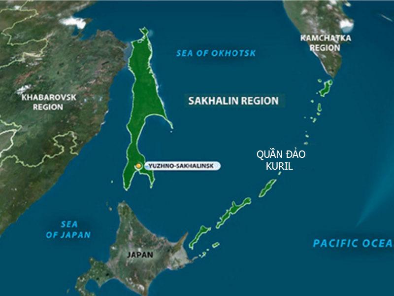 ADIZ, khu vực nhận dạng phòng không, Hoa Đông, tranh chấp biển Hoa Đông, Senkaku, Điếu Ngư, tranh chấp quần đảo Senkaku