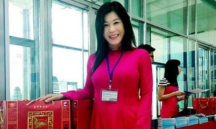 Đài Loan bắt giữ 2 nghi phạm sát hại doanh nhân Hà Linh