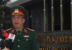 Thứ trưởng Vịnh: Việt-Trung xây dựng quan hệ quốc phòng thực chất
