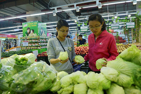 Sống ở Sài Gòn rẻ hơn Hà Nội