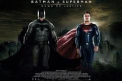 Batman V Superman: Dawn of Justice - Bom tấn hay bom xịt?