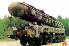 Tên lửa tối tân TQ chỉ bay nửa giờ là 'chạm' tới Mỹ