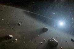 5 lầm tưởng phổ biến nhất về vũ trụ