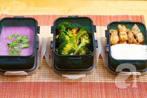 5 thực đơn cơm trưa văn phòng ngon-bổ-rẻ nên làm ngay
