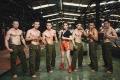 Trương Ngọc Ánh tổ chức hòa nhạc hoành tráng cho phim 'Truy sát'