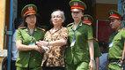 Ba phụ nữ nhận án vì tuyên truyền chống Nhà nước