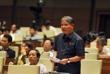 Trăn trở còn lại của Bộ trưởng Tư pháp