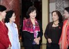 Dấu ấn phong cách nữ Chủ tịch QH đầu tiên
