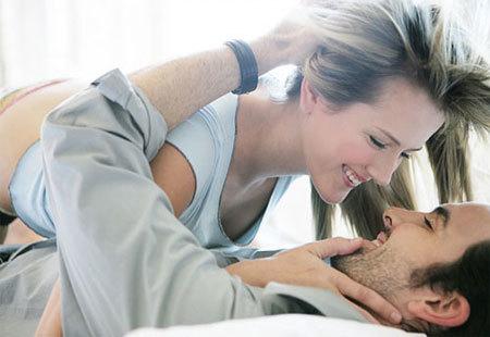 """4 điều nên nhớ để """"chuyện ấy"""" của hai vợ chồng thăng hoa"""