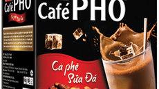 Thu hồi sản phẩm café phố-Cà phê sữa đá vi phạm quy định an toàn