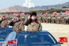 Kim Jong-un nhận viện trợ từ Mỹ