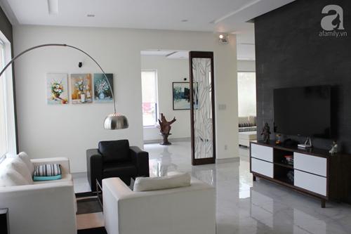 nhà đẹp, ngôi nhà 500m2, nhà đẹp Đà Nẵng