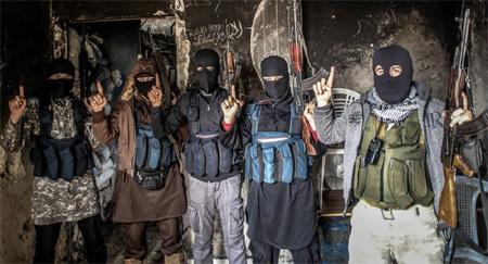 Al Qaeda, tái xuất, trở lại, nguy hiểm hơn, IS, Nhà nước Hồi giáo