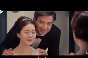 Phim ngắn về cha và con gái lay động triệu trái tim