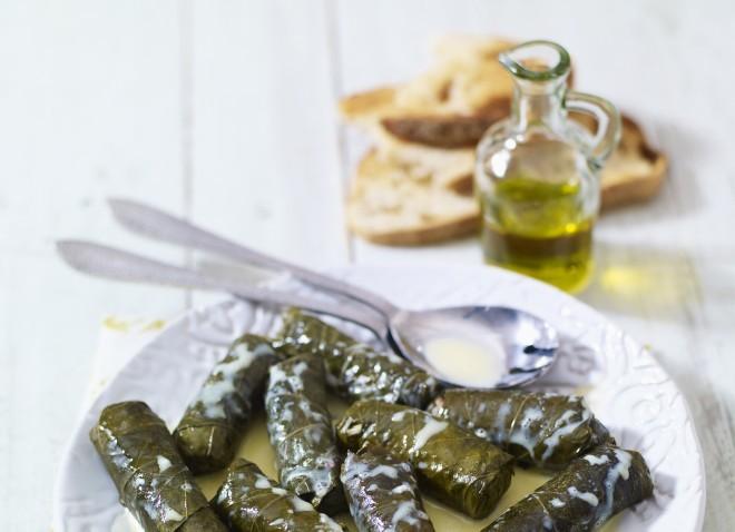 11 món ngon làm trái tim người yêu ẩm thực Hy Lạp thổn thức