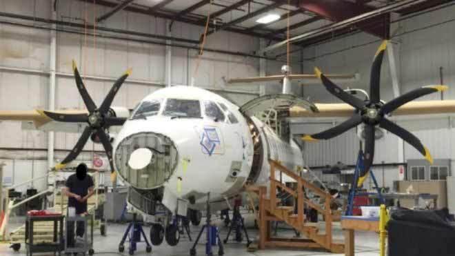 Mỹ chi 86 triệu USD sắm phi cơ do thám để 'đắp chiếu'