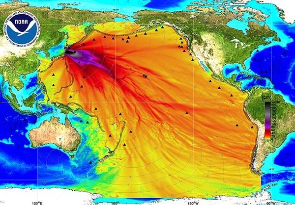 Nhật Bản 'đóng băng' nhà máy Fukushima ngăn nước nhiễm xạ