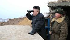 Triều Tiên lập 200 trạm theo dõi biên giới Hàn