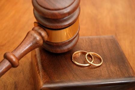 ly hôn, ly dị