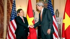 'Ông Obama rất trông đợi chuyến thăm Việt Nam'
