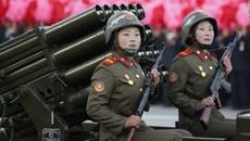 Thế giới 24h: Triều Tiên chi bao nhiêu cho quốc phòng?