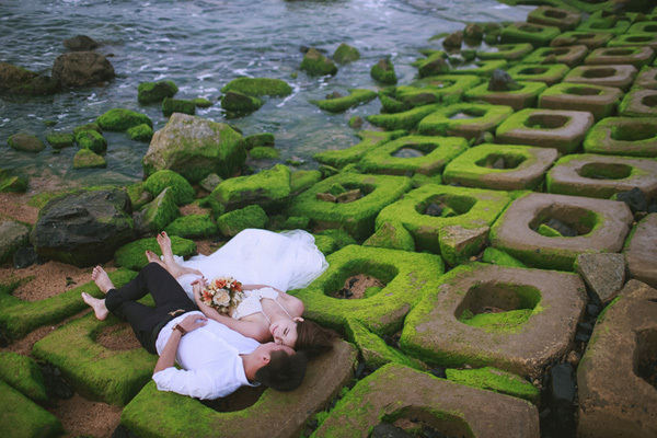 ảnh cưới, bộ ảnh cưới đẹp, ảnh đẹp, Phú Yên, du lịch Phú Yên