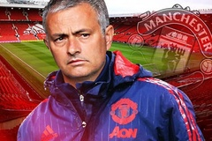 MU ỡm ờ, Mourinho chắc chắn đến Real