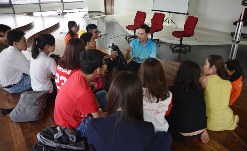 Phan Minh Liêm, bệnh ung thư, tiến sĩ Phan Minh Liêm, gương mặt trẻ tiêu biểu